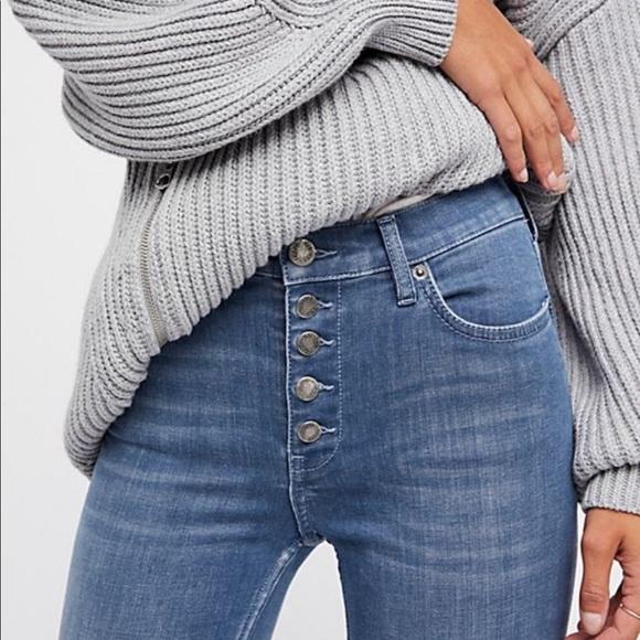 c28ef11bc5 J. Crew Jeans | Jcrew 9 High Rise Toothpick Distressed Mom Jean ...